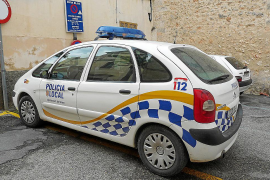 El Ayuntamiento de Sineu archivará los expedientes abiertos a dos agentes de la Policía Local