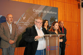 El Consell de Mallorca pagará a los municipios que luchan contra el cambio climático
