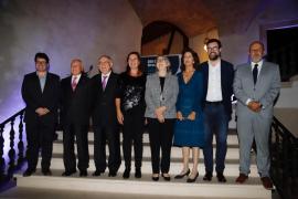 La Fundación CEDE premia a la Fundación Bit, Proyecto Hombre, Gabriel Sampol y la CAEB