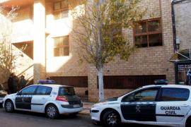Herido grave un joven que fue abatido tras robar con violencia una furgoneta en Ibiza