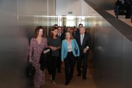 La ministra Calviño destaca el crecimiento económico de España en el Congreso CEDE