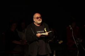 El escritor Biel Mesquida será el pregonero de la Festa de l'Estendard 2018