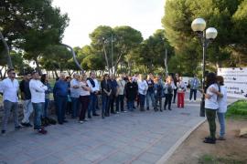 Convocada una concentración por Malén Ortiz, desaparecida hace 5 años