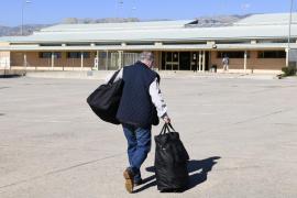 Rato, minutos antes de entrar en prisión: «Pido perdón y asumo los errores cometidos»