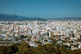 45 grandes tenedores de Baleares inscriben 859 viviendas vacías para alquiler social