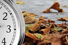 ¿Por qué cambiamos la hora?