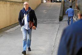 El juez cita al fiscal Subirán para que aclare su escrito sobre Cerdà y 'El Ico'