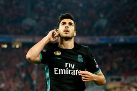 Marco Asensio, en la lista inicial de la selección balear para el partido solidario por las inundaciones