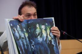 Miquel Barceló ilustra el 'Fausto' de Goethe