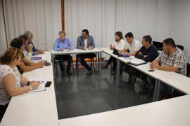 El sector agrícola puede pedir ayudas por los daños de la riada en Mallorca hasta el día 9 de noviembre