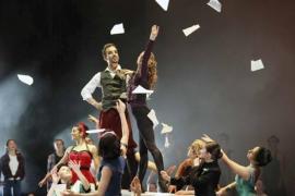 El Teatre de Manacor da 'La volta al món' con la danza de Pasodos