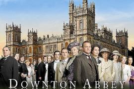 Antena 3 viaja a Downtown Abbey