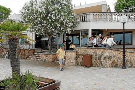 Sorprendido un joven en el tejado del restaurante Es Cruce cuando iba a robar