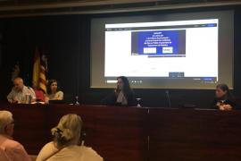 Lanzan en Mallorca una 'app' para facilitar la tramitación de quejas relacionadas con los olores