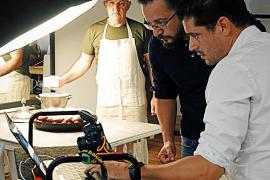 Chefs de Baleares preparan un libro de recetas a beneficio de Sant Llorenç