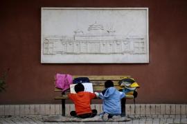 Una mujer apuñala al menos a 14 niños en una guardería en el suroeste de China