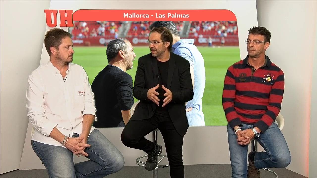 La previa del Mallorca y el Atlètic Balears en Ultima Hora Esports