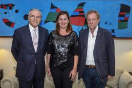La Obra Social La Caixa aporta un millón para rehabilitar instalaciones deportivas de Sant Llorenç