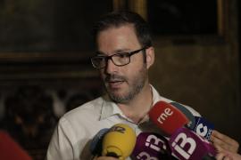 El Ayuntamiento de Palma espera llegar a entregar las licencias de obra en 3 meses con las mejoras introducidas