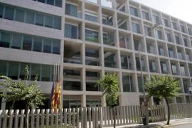 La Policía Nacional detiene a una pareja que estafó 93.000 euros al Consell d'Eivissa