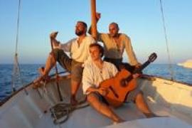 Antoni Rosselló lleva su obra 'Al·lot de barca' al Teatre de Manacor