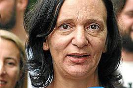 Carolina Bescansa dejará el Congreso en la primavera de 2019