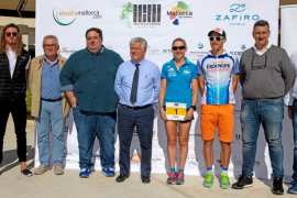El Long Course Weekend arranca este sábado en Alcúdia