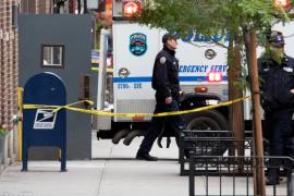Detienen a un hombre por el envío de paquetes sospechosos en Estados Unidos