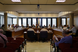 El PP de Calvià pide la dimisión del teniente de alcalde por el «caos policial»