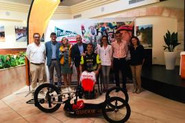 La Mallorca Handbike Tour by Toyota calienta motores