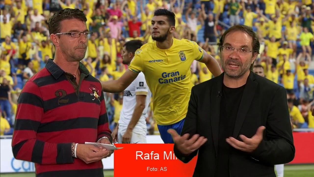 El análisis del rival del Mallorca en Ultima Hora Esports
