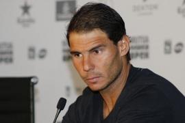 Rafael Nadal debutará en París-Bercy ante Verdasco o Chardy