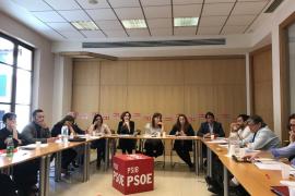 El PSIB pone rumbo a las elecciones