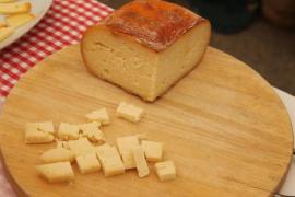El queso de Maó es la denominación de origen más consumida en Mallorca