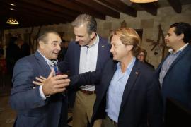 Campanilla: «Disfrutemos de la unión de España y de la tauromaquia»