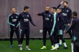 Barcelona-Real Madrid: horario y dónde ver el partido