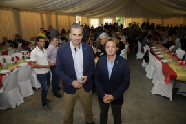 Jorge Campos: «Ahora quieren acabar con los toros y luego intentarán acabar con España»