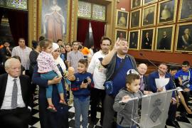 Las asociaciones quieren la exclusiva del 'escaño ciudadano' en los plenos