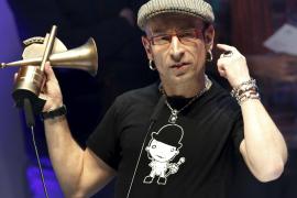 Miguel Poveda y Fito & Fitipaldis protagonizan los Premios de la Música