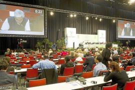 La cumbre del clima pospone hasta 2020 medidas contra la emisión de CO 2