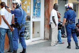 El fiscal pide 144 años para una red de narcotráfico capitaneada por nigerianos desde Son Gotleu