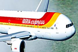 Iberia Express comenzará a operar en Balears a finales de marzo de 2012