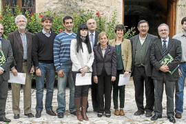 La UIB premia las mejores ideas de negocio o proyectos empresariales