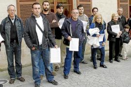 Agrupaciones de música tradicional reclaman al Consell las ayudas de 2011