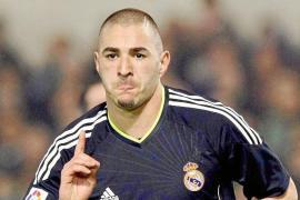 El Real Madrid busca invertir la tendencia