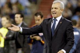 Aguirre: Contra Mallorca hay que ser valientes y ganar, no nos sirve nada más