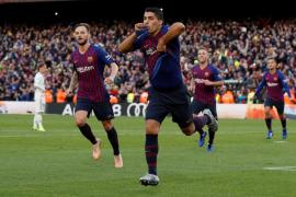 El Barcelona golea al Real Madrid y deja tocado a Lopetegui