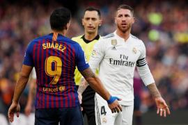 Sergio Ramos manifiesta que el equipo está «a muerte» con el entrenador