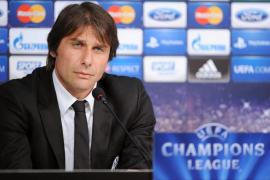 Conte, listo para sustituir a Lopetegui en el Madrid