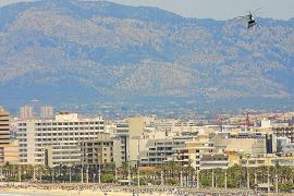 El consorcio de la Platja de Palma gasta 177.000 euros en otro plan de reforma